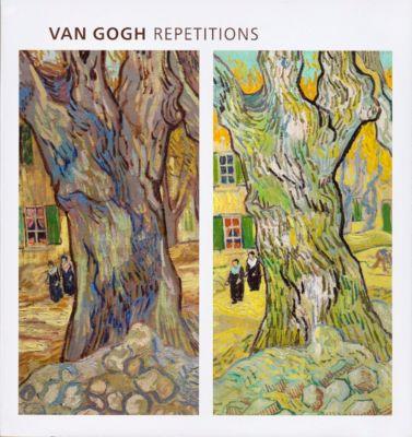 Van Gogh Repetitions - Eliza E. Rathbone pdf epub