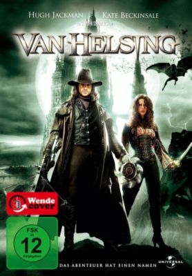 Van Helsing, Stephen Sommers