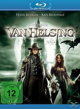 Van Helsing, Kate Beckinsale,Richard Roxburgh Hugh Jackman
