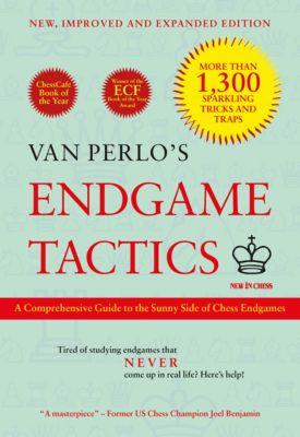 Van Perlo's Endgame Tactics, Ger van Perlo