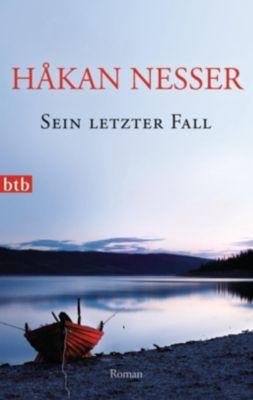 Van Veeteren Band 10: Sein letzter Fall - Hakan Nesser |