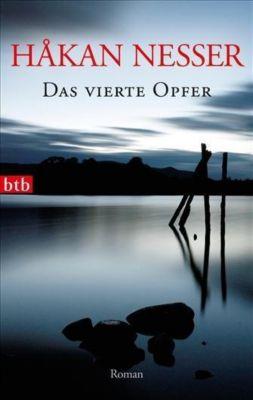 Van Veeteren Band 2: Das vierte Opfer - Hakan Nesser pdf epub