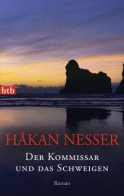 Van Veeteren Band 5: Der Kommissar und das Schweigen - Hakan Nesser  