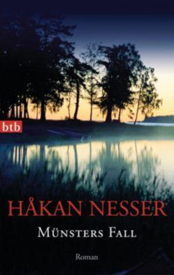 Van Veeteren Band 6: Münsters Fall - Hakan Nesser pdf epub