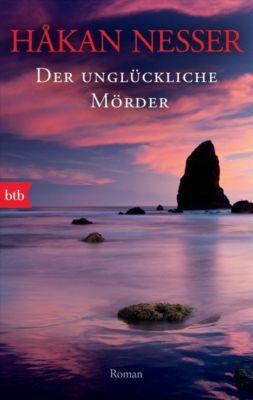 Van Veeteren Band 7: Der unglückliche Mörder - Hakan Nesser |