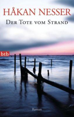 Van Veeteren Band 8: Der Tote vom Strand - Hakan Nesser  