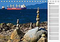 Vancouver Perspektiven (Tischkalender 2019 DIN A5 quer) - Produktdetailbild 4