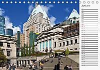 Vancouver Perspektiven (Tischkalender 2019 DIN A5 quer) - Produktdetailbild 6