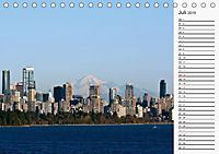 Vancouver Perspektiven (Tischkalender 2019 DIN A5 quer) - Produktdetailbild 7