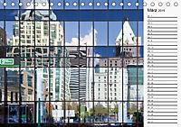 Vancouver Perspektiven (Tischkalender 2019 DIN A5 quer) - Produktdetailbild 3