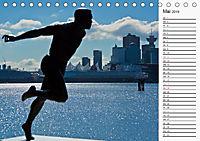 Vancouver Perspektiven (Tischkalender 2019 DIN A5 quer) - Produktdetailbild 5