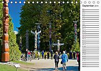 Vancouver Perspektiven (Tischkalender 2019 DIN A5 quer) - Produktdetailbild 9
