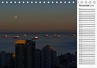Vancouver Perspektiven (Tischkalender 2019 DIN A5 quer) - Produktdetailbild 11