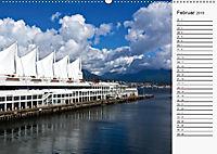 Vancouver Perspektiven (Wandkalender 2019 DIN A2 quer) - Produktdetailbild 2