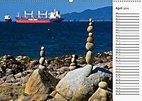 Vancouver Perspektiven (Wandkalender 2019 DIN A2 quer) - Produktdetailbild 4