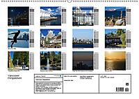 Vancouver Perspektiven (Wandkalender 2019 DIN A2 quer) - Produktdetailbild 13