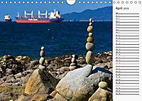 Vancouver Perspektiven (Wandkalender 2019 DIN A4 quer) - Produktdetailbild 4