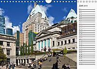 Vancouver Perspektiven (Wandkalender 2019 DIN A4 quer) - Produktdetailbild 6