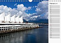 Vancouver Perspektiven (Wandkalender 2019 DIN A4 quer) - Produktdetailbild 2