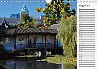 Vancouver Perspektiven (Wandkalender 2019 DIN A4 quer) - Produktdetailbild 8