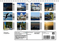 Vancouver Perspektiven (Wandkalender 2019 DIN A4 quer) - Produktdetailbild 13