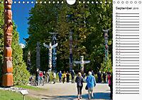 Vancouver Perspektiven (Wandkalender 2019 DIN A4 quer) - Produktdetailbild 9