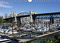 Vancouver - Träumen zwischen Wolken und Meer (Wandkalender 2019 DIN A4 quer) - Produktdetailbild 9
