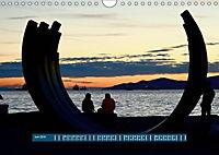 Vancouver - Träumen zwischen Wolken und Meer (Wandkalender 2019 DIN A4 quer) - Produktdetailbild 5
