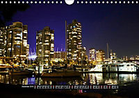 Vancouver - Träumen zwischen Wolken und Meer (Wandkalender 2019 DIN A4 quer) - Produktdetailbild 7