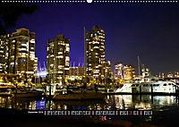 Vancouver - Träumen zwischen Wolken und Meer (Wandkalender 2019 DIN A2 quer) - Produktdetailbild 12