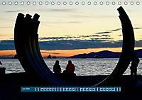 Vancouver - Träumen zwischen Wolken und Meer (Tischkalender 2019 DIN A5 quer) - Produktdetailbild 6