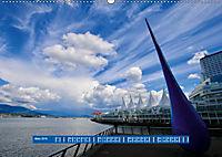 Vancouver - Träumen zwischen Wolken und Meer (Wandkalender 2019 DIN A2 quer) - Produktdetailbild 3