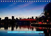 Vancouver - Träumen zwischen Wolken und Meer (Tischkalender 2019 DIN A5 quer) - Produktdetailbild 4