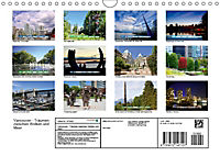 Vancouver - Träumen zwischen Wolken und Meer (Wandkalender 2019 DIN A4 quer) - Produktdetailbild 13