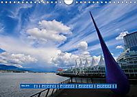 Vancouver - Träumen zwischen Wolken und Meer (Wandkalender 2019 DIN A4 quer) - Produktdetailbild 3