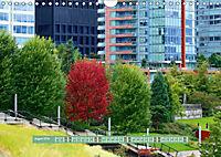 Vancouver - Träumen zwischen Wolken und Meer (Wandkalender 2019 DIN A4 quer) - Produktdetailbild 8