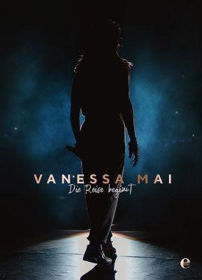 VANESSA MAI - Die Reise beginnt - Vanessa Mai pdf epub