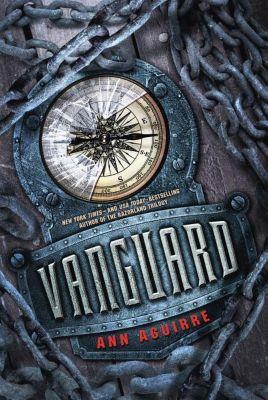 Vanguard, Ann Aguirre