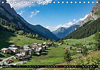 Vanoise Nationalpark (Tischkalender 2019 DIN A5 quer) - Produktdetailbild 8