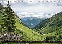 Vanoise Nationalpark (Tischkalender 2019 DIN A5 quer) - Produktdetailbild 3