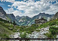 Vanoise Nationalpark (Tischkalender 2019 DIN A5 quer) - Produktdetailbild 1