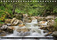 Vanoise Nationalpark (Tischkalender 2019 DIN A5 quer) - Produktdetailbild 2