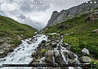 Vanoise Nationalpark (Tischkalender 2019 DIN A5 quer) - Produktdetailbild 4