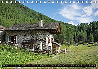 Vanoise Nationalpark (Tischkalender 2019 DIN A5 quer) - Produktdetailbild 7