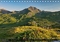 Vanoise Nationalpark (Tischkalender 2019 DIN A5 quer) - Produktdetailbild 9