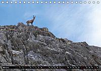 Vanoise Nationalpark (Tischkalender 2019 DIN A5 quer) - Produktdetailbild 5