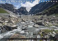 Vanoise Nationalpark (Tischkalender 2019 DIN A5 quer) - Produktdetailbild 11