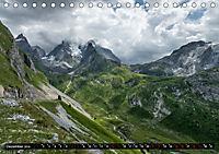 Vanoise Nationalpark (Tischkalender 2019 DIN A5 quer) - Produktdetailbild 12