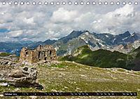 Vanoise Nationalpark (Tischkalender 2019 DIN A5 quer) - Produktdetailbild 10