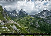 Vanoise Nationalpark (Wandkalender 2019 DIN A2 quer) - Produktdetailbild 7